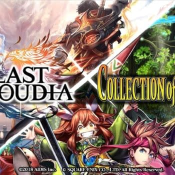 """""""Last Cloudia"""" Is Getting A """"Collection of Mana"""" Collaboration Event"""