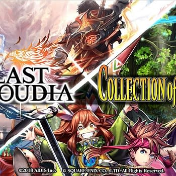 Last Cloudia Is Getting A Collection of Mana Collaboration Event