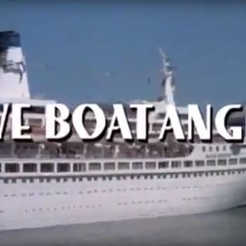 Charlies Angels Go Love Boat: the Greatest Turkey to Ever Set Sail