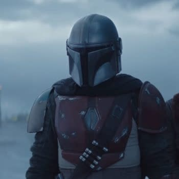 """""""The Mandalorian"""" S01 Ep01: Star Wars Rocks in a Whole New Way (Spoiler Review)"""