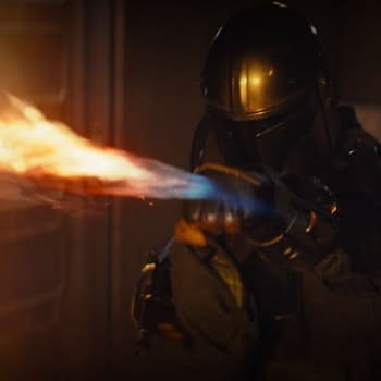 The Mandalorian: Bleeding Cools Glossary of Terms/Phrases You Should Know [PART 1]