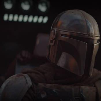 The Mandalorian Tell Us What Exactly About Star Wars Storytelling