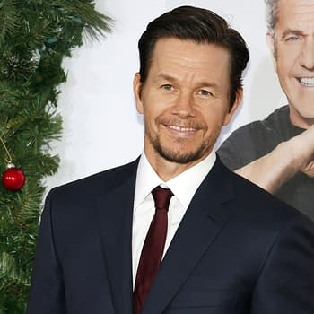 Mark Wahlberg in Final Talks to Star in Uncharted Movie