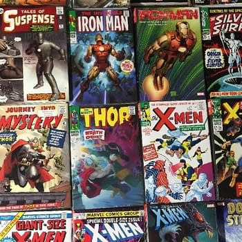 75% Off Marvel Omnibuses &#8211 is This the Best Black Friday Deal in a Comic Shop Today