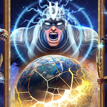 Marvel Strike Force Adds Black Bolt &#038 Sales In Latest Update