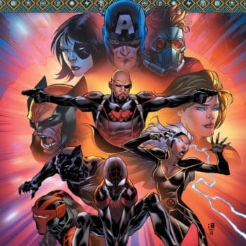 Marvel to Relaunch Voices Podcast with New #1 Issue Comic Book