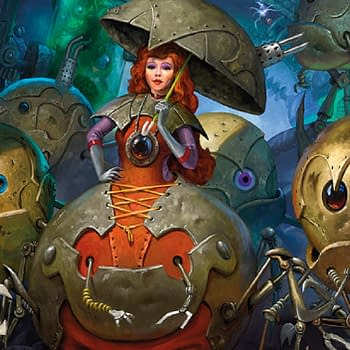 Mary OKill Deck Tech &#8211 Magic: The Gathering