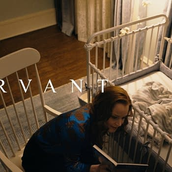 Servant: Once There Was a Mother Who Sang Her Doll to Sleep&#8230 [TEASER]