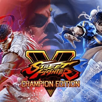 Capcom Bans Two Street Fighter V Players Over Comments