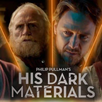 Taking Scholastic Sanctuary in His Dark Materials