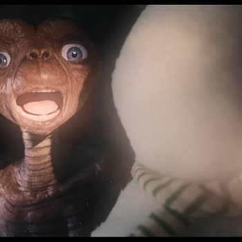 E.T. Sequel A Holiday Reunion Just Debuted as a Commercial For Xfinity