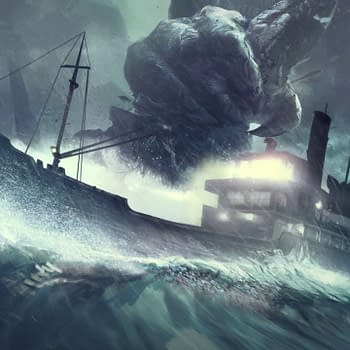 Gorgeously Illustrated Call of Cthulhu Book Available Now from Free League Publishing