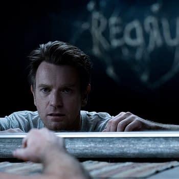 Warner Bros. Greenlit a Doctor Sleep Sequel Before it Underperformed