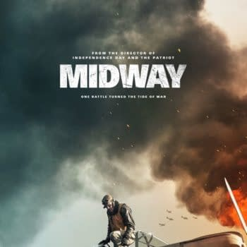 """""""Midway"""" Review: Another Mid-Tier World War II Movie"""