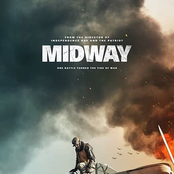Midway Review: Another Mid-Tier World War II Movie