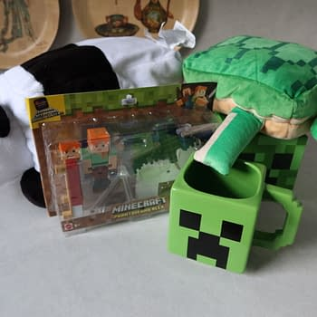 Review: Minecraft Gifts &#038 Toys For 2019 Holidays