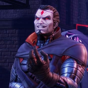 Marvel Strike Force Brings The Marauders Into The Battle