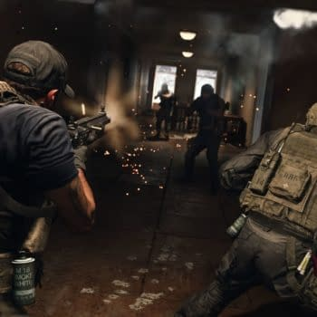 """""""Call Of Duty: Modern Warfare"""" Gets A Ton Of Free Content"""