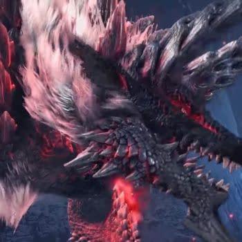 """""""Monster Hunter World: Iceborne"""" Reveals Returning Stygian Zinogre"""