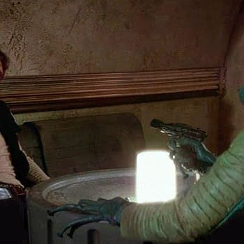 Disney Has Chance to Fix Star Wars Han/Greedo Scene for Disney+ Makes It Worse Instead