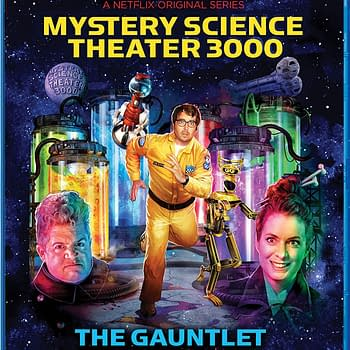 Mystery Science Theater 3000 Season 12 &#8211 The Gauntlet [REVIEW]