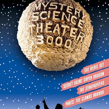 Review: Mystery Science Theater 3000 &#8211 Volume XII