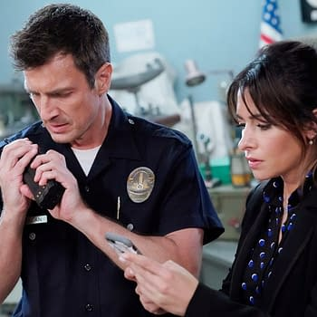 The Rookie Season 2 Fallout Brings Disaster Porn To Network TV [SPOILER REVIEW]