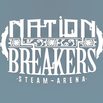 Nation Breakers: Steam Arena Headed To Early Access