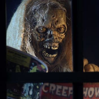 NECA brings The Creepshow Alive with New Figure