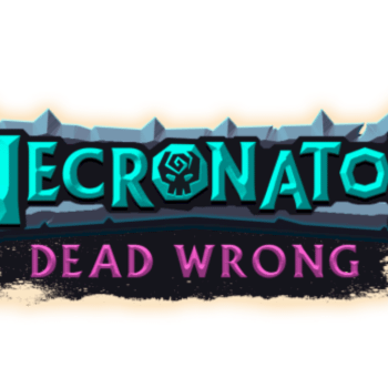 """""""Necronator: Dead Wrong"""" Will Officially Launch In February 2020"""