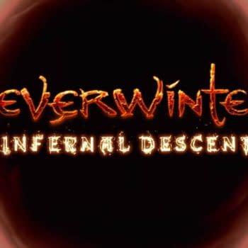 """Neverwinter"" Reveals A New ""Infernal Descent"" Update Coming In 2020"