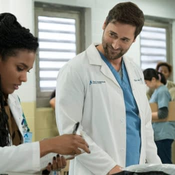 """""""New Amsterdam"""" Season 2 """"The Island"""" Looks More Like """"Orange is the New Amsterdam"""" [PREVIEW]"""