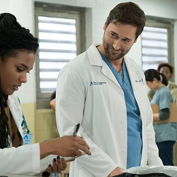 New Amsterdam Season 2 The Island Looks More Like Orange is the New Amsterdam [PREVIEW]