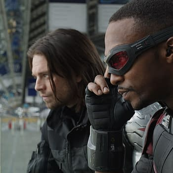 The Falcon and The Winter Soldier: Disney+ Shares Character Concept Art [IMAGES]