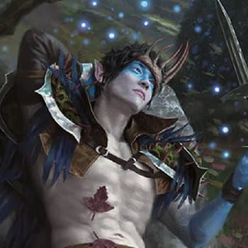 Oko Thief of Crowns Deck Tech &#8211 Magic: The Gathering