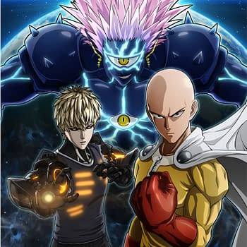 One Punch Man: A Hero Nobody Knows To Be Released In Early 2020