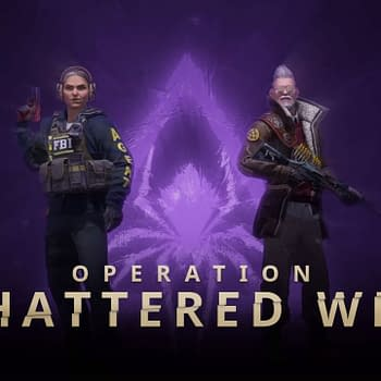 Valve Launches New CS:GO Update Operation Shattered Web
