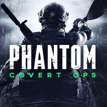 Phantom: Covert Ops Receives A New Launch Date