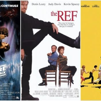 """""""Star Wars"""", """"The Ref"""", """"Little Miss Sunshine"""": Five Most Dysfunctional Families in Film [OPINION]"""