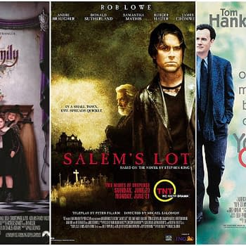 10 Unexpected Movies to Watch This Thanksgiving