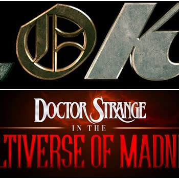 Loki Will Tie Into Doctor Strange in the Multiverse of Madness