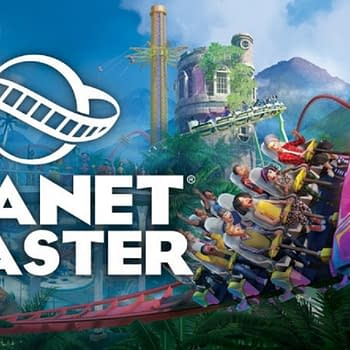 Planet Coaster: Console Edition Announced For PS4 &#038 Xbox One