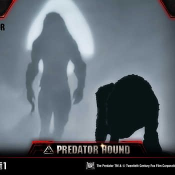 Assassin Predator and His Hound Arrive with New Prime 1 Studio Statue