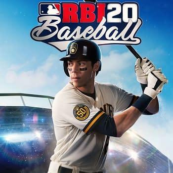 R.B.I. Baseball 20 Announces Christian Yelich As Cover Athlete
