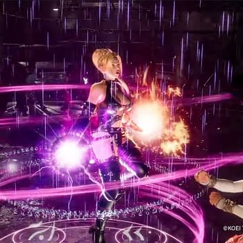 Rachel Returns To Dead Or Alive 6