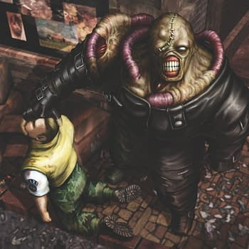 A Resident Evil 3: Nemesis Remake Is In The Works