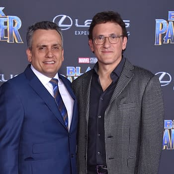 Russo Bros Quibi Developing DC vs. Marvel Docu-Series Slugfest