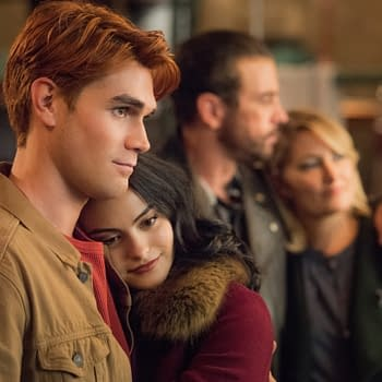 Riverdale Season 4 Chapter Sixty-Four: The Ice Storm [PREVIEW]