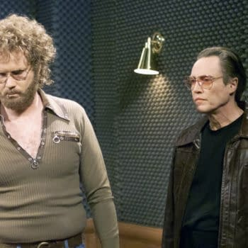 "Will Ferrell – SNL Cowbell Sketch ""Ruined"" Christopher Walken's Life"