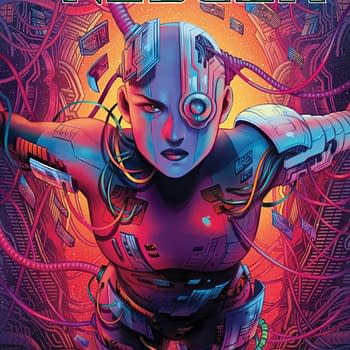Marvel Announces Nebula Series by Vita Ayala and Claire Roe for February